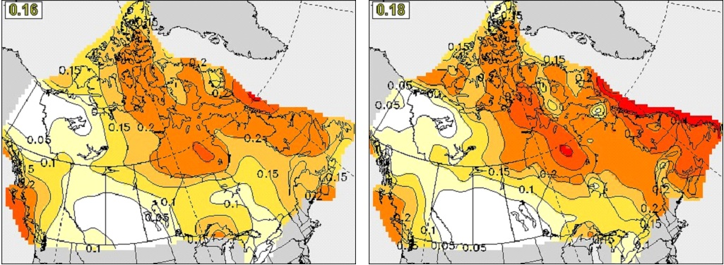 CRPSS skill for seasonal mean DJF near-surface air temperature at zero month lead